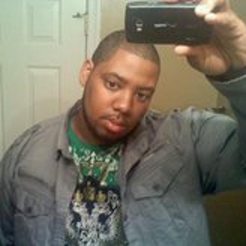 Chris Carmichael 2's avatar