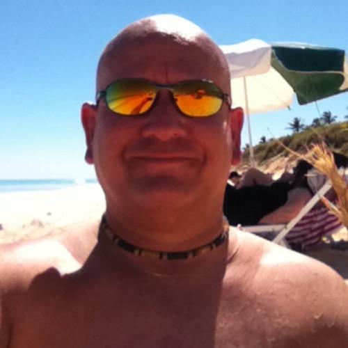 Ray Roberts's avatar