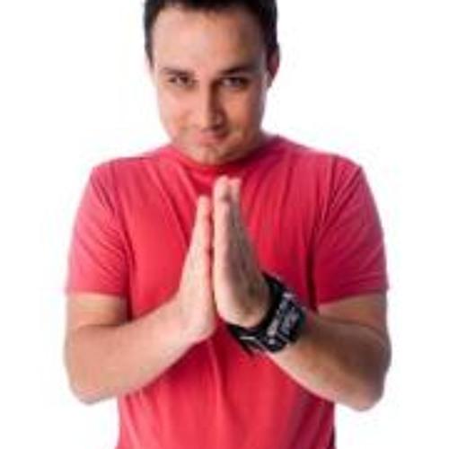 Matt Bern's avatar