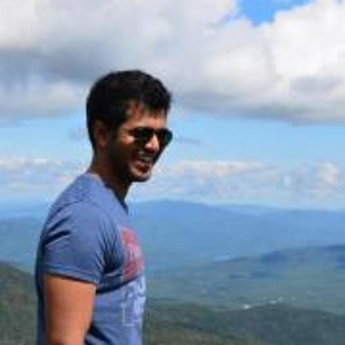 Bipin Sasi's avatar
