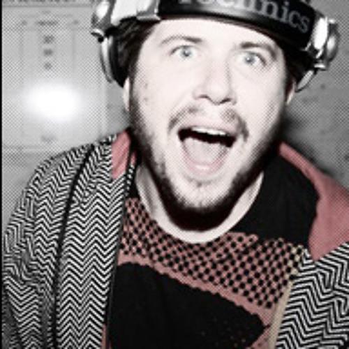 DJ OcPP's avatar