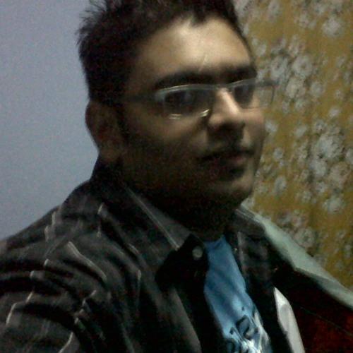 Sai Krishan Kumar's avatar