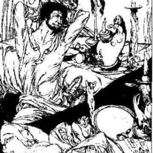 Zenoth De La Croix's avatar