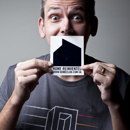 Julian Moore's avatar