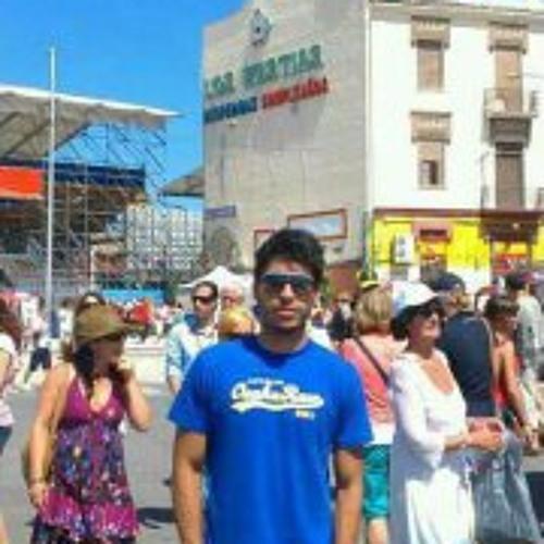 Oscar Rodriguez Abularach's avatar