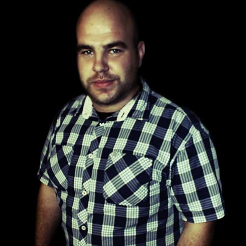 Luka Kozamernik's avatar