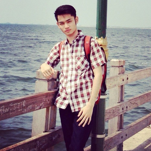 Angga Permana's avatar
