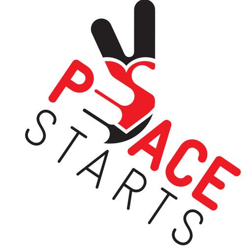 Peace Starts's avatar