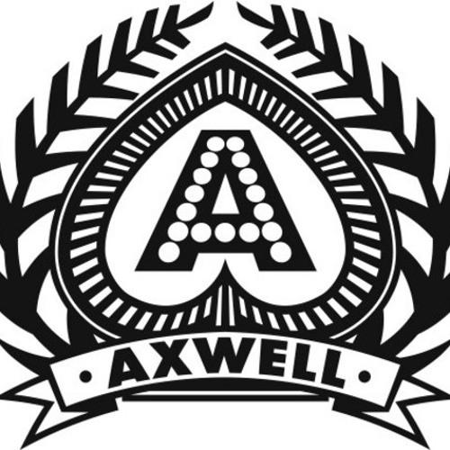 Iloveaxwell's avatar