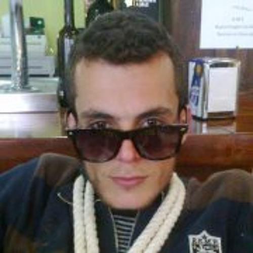 Rodrigo Ruiz Lopez's avatar