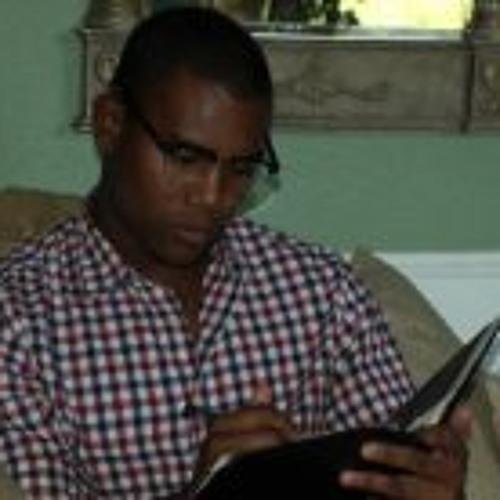 Jamar Williams 4's avatar
