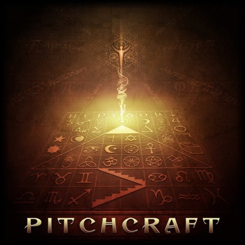 Pitchcraft - liber novus (mp3 only) (no master)