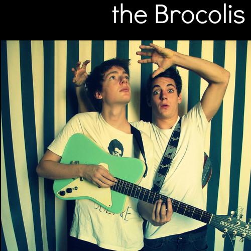 The Brocolis's avatar