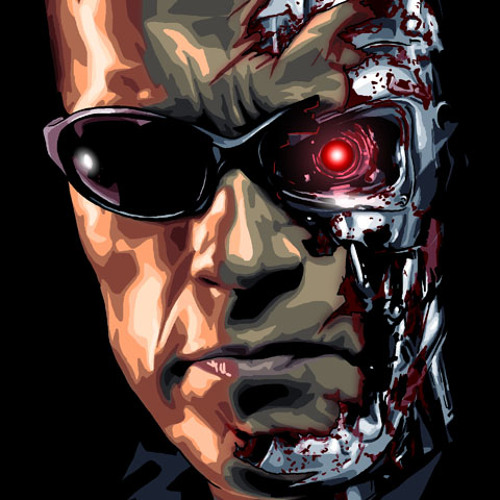 Phil Redden's avatar
