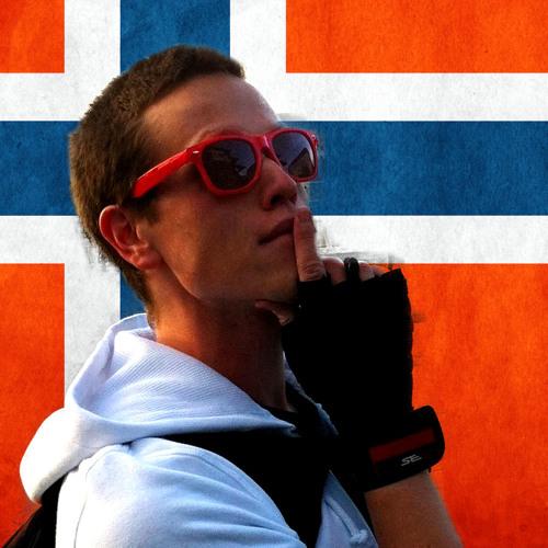 Eric Fjøsne's avatar