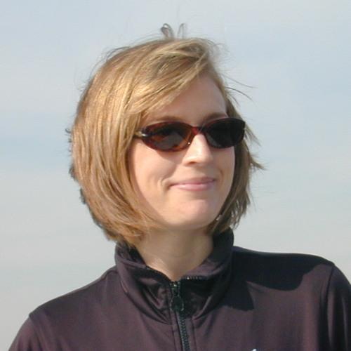 Kathleen Kovatch's avatar