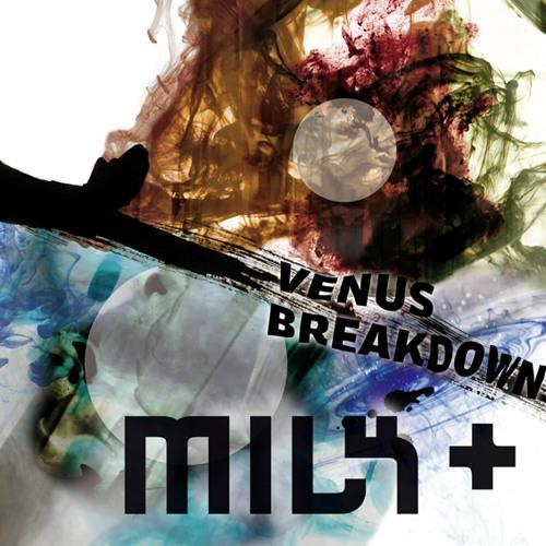 MILK+'s avatar