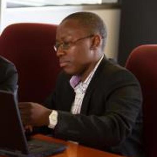 Tebogo Motsie's avatar