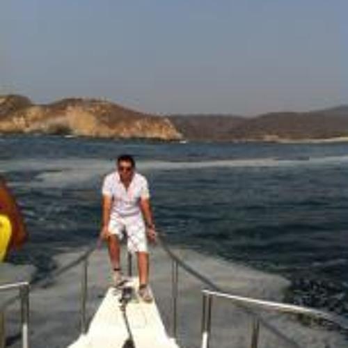 Juan Anzaldo's avatar