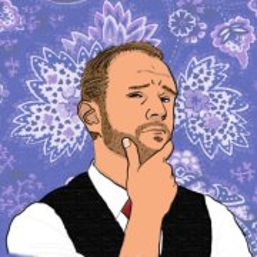 Alex Ziska's avatar