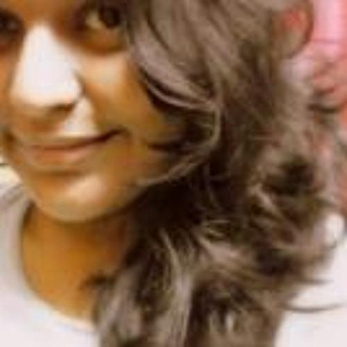Priyansha Christina's avatar