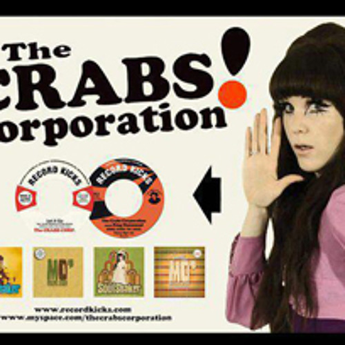 The Crabs Corporation's avatar