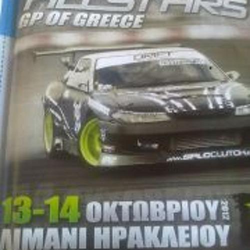 Manos Arnaoutakis's avatar