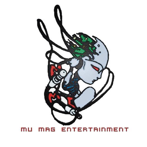 Mu Mag Entertainment's avatar