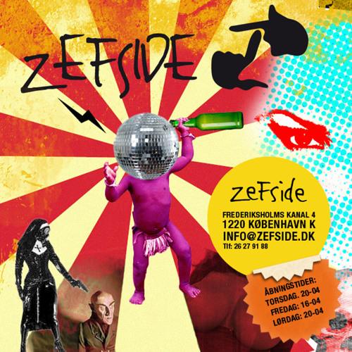 Zefside Mixtapes's avatar