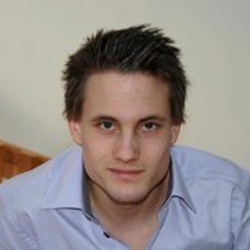 Bernhard Herrmann's avatar