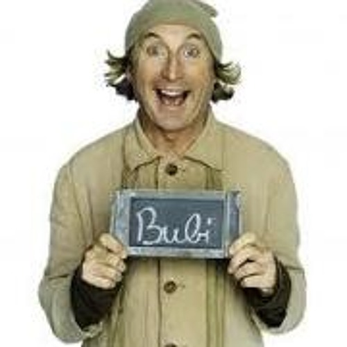 Andi Bubi's avatar