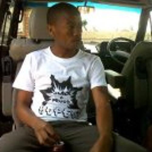 Molepo Jerry Mokgatla's avatar