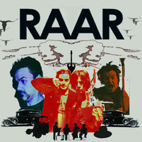 RAAR!'s avatar
