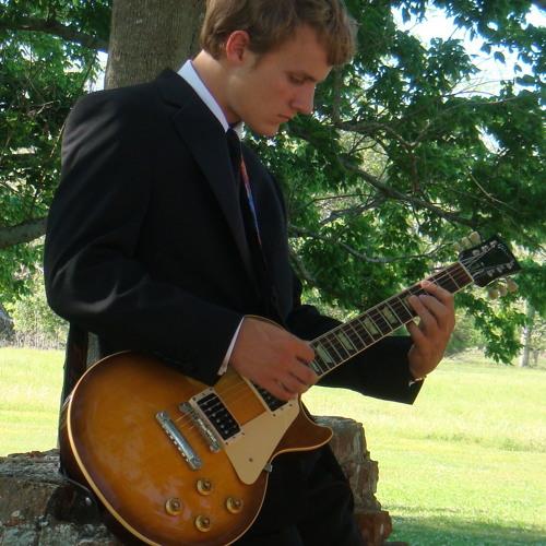 Evan C. Rogers's avatar