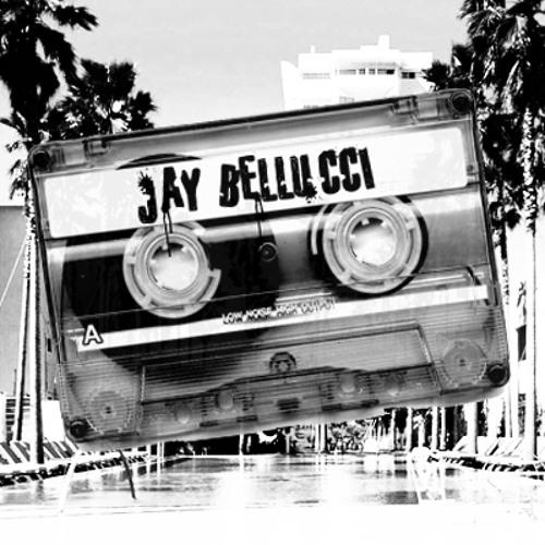 Jay Bellucci's avatar