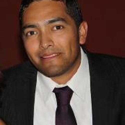 Mayo Montoya's avatar