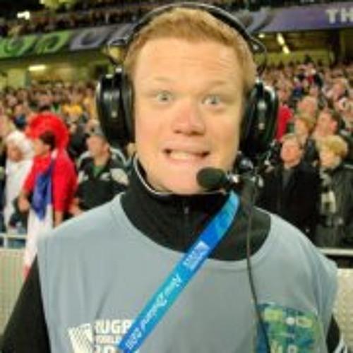 Steve Hartley's avatar