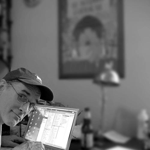 Martin Olson's avatar