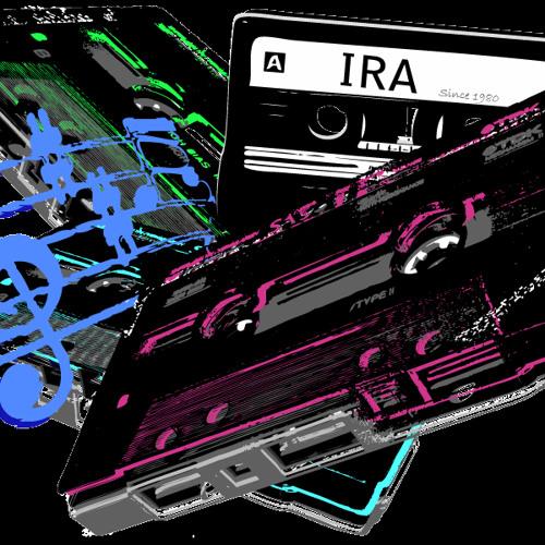 IRA Russ's avatar