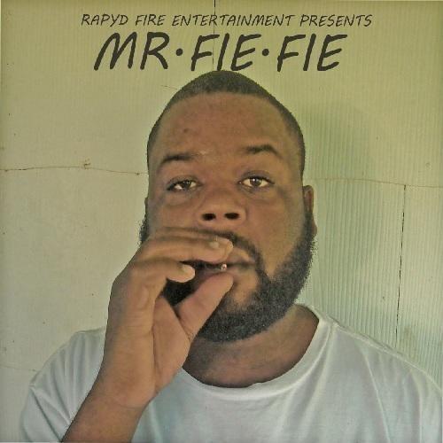 MR FIE FIE's avatar