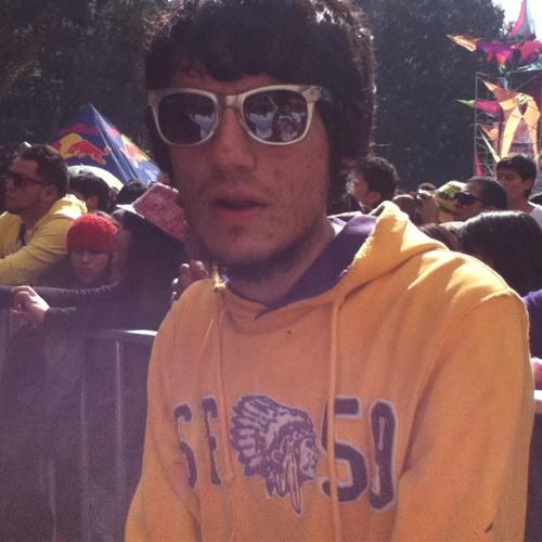 Alex Hawtin's avatar