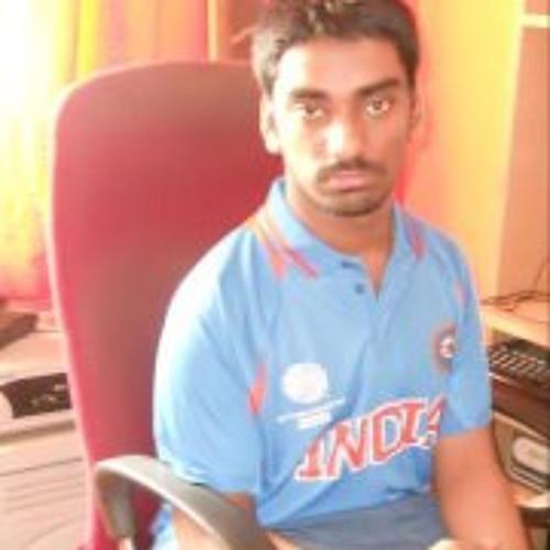 Kumaran Kumanan's avatar