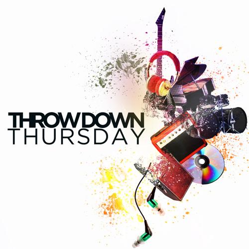 ThrowdownThursdayKe's avatar