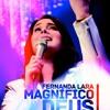 09-EU PRECISO DE UM MILAGRE FERNANDA LARA DVD BD MAGNIFICO DEUS PLAYBCK MIX FINAL 2.0 Portada del disco