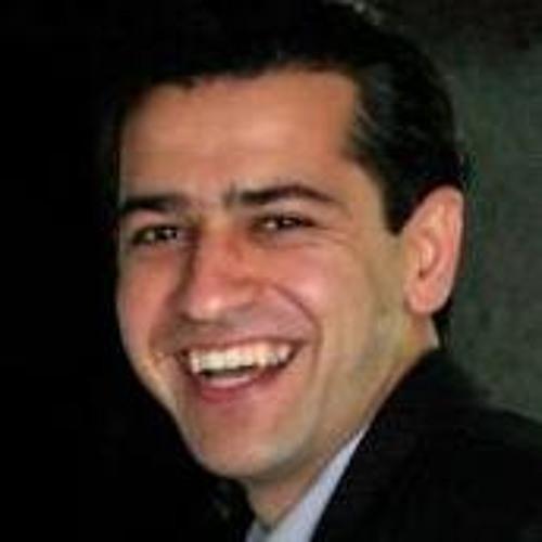Afshin Maroofi's avatar