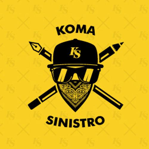 Koma Sinistro's avatar