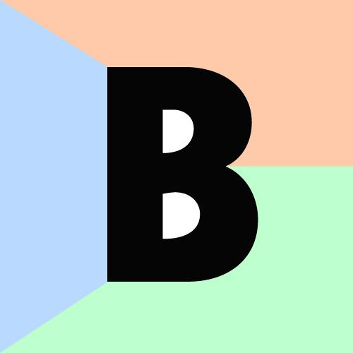 Journal B's avatar