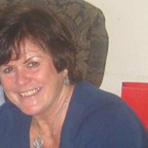 Cynthia Hornsby's avatar