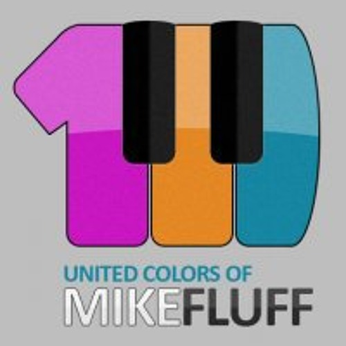 Mike Fluff's avatar