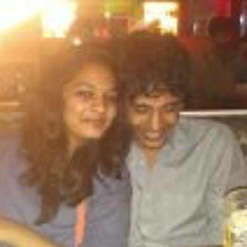 Rahul Nair 17's avatar